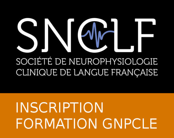 Inscription Formation GNPCLE